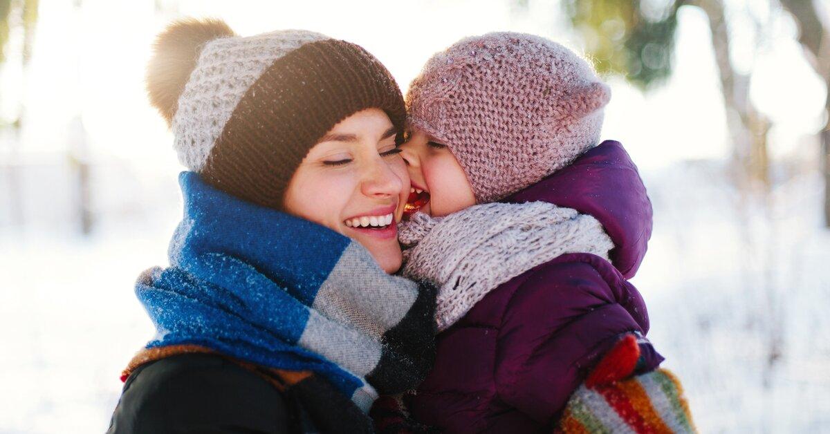 Proč je důležité chodit ven i v zimě?
