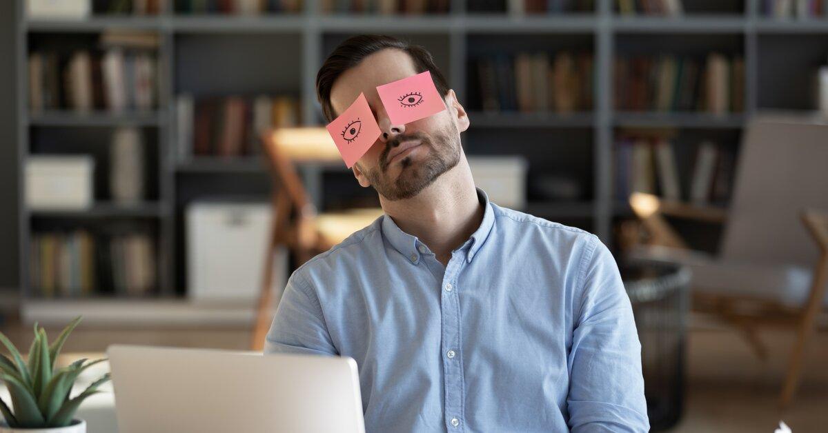 Cesta, jak překonat únavový syndrom, spočívá v odpočinku a doplnění živin
