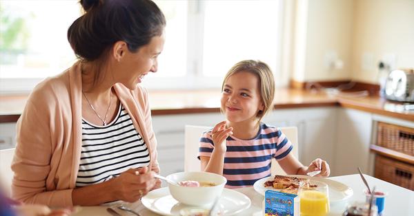 Co dělají Omega-3 pro vývoj mozku dětí?