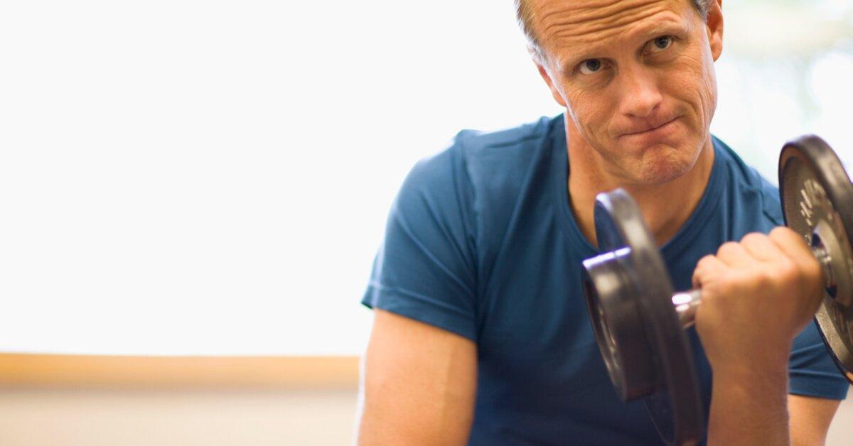 Zastavte klesající hladinu testosteronu a vyhněte se andropauze!