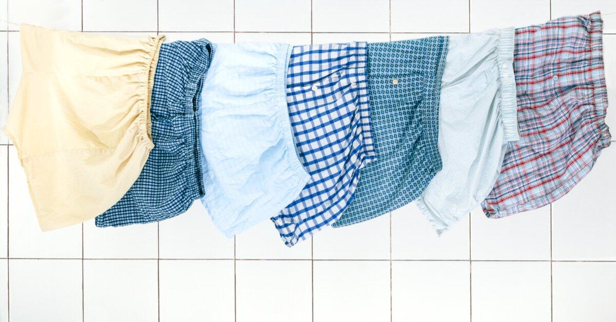 Jak dlouho trvá mužský přechod a proč hraje roli i spodní prádlo?