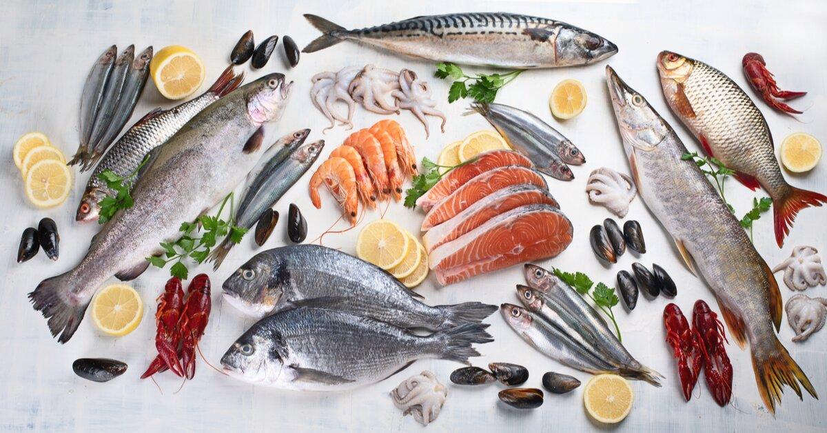 Obsahuje rybí tuk vitamín D? Ano, a dokonce jde o ten nejlepší zdroj!