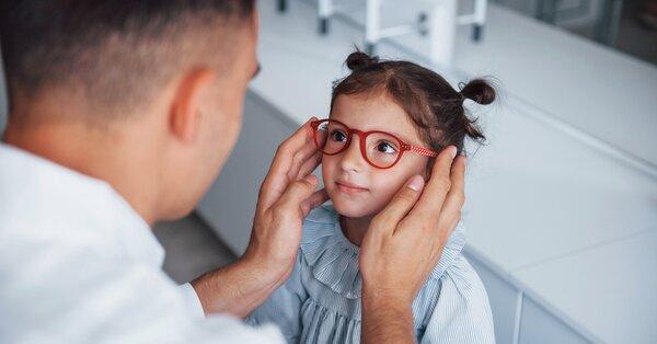 Jak zlepšit zrak u dětí, a jak se cvičí oční jóga pro děti?