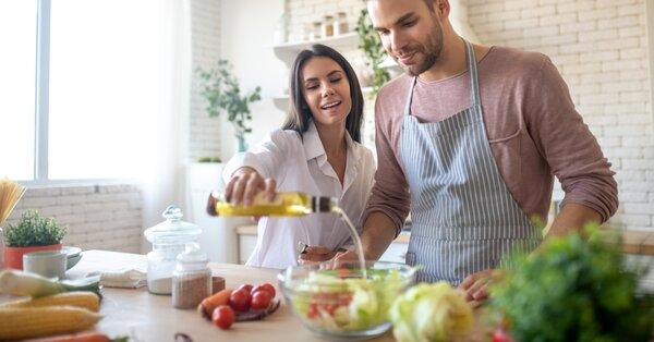 Rostlinné zdroje mastných kyselin? Pozor na poměr omega 3 a 6