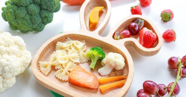 Zdravý jídelníček pro děti by měl 2x týdně obsahovat ryby