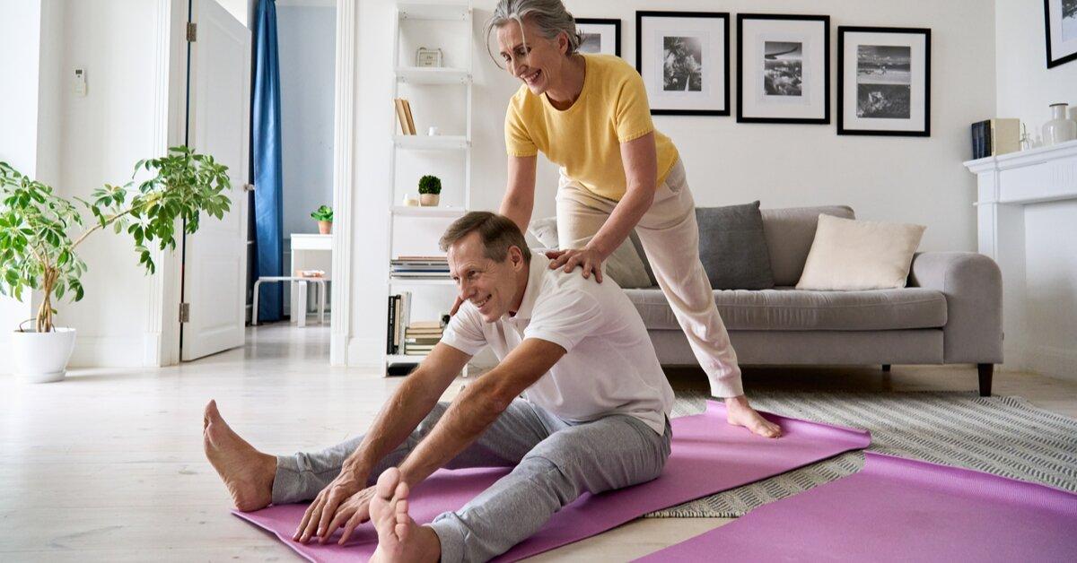 Jak se starat o pohybový aparát? Tyhle vitamíny na klouby vám budou skvělým pomocníkem!