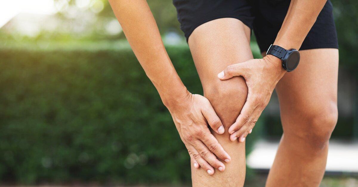 Obnova chrupavky v koleni – co jíst, aby měla potřebnou výživu?
