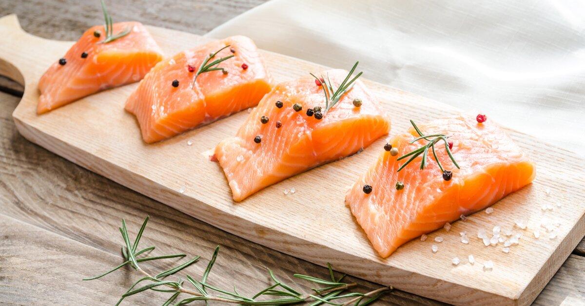 Nedostatek omega-3 – jak ho poznat a co s tím?
