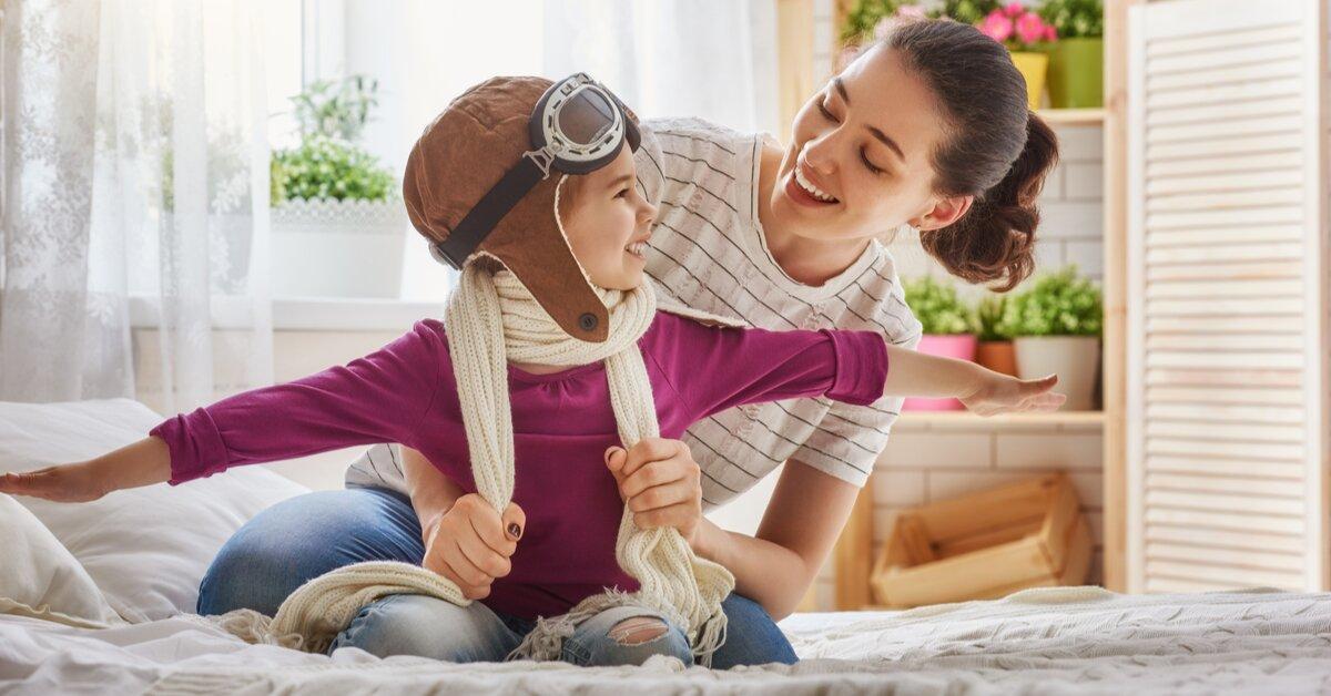 Vyzkoušejte hry na paměť pro děti s věcmi, které máte doma!