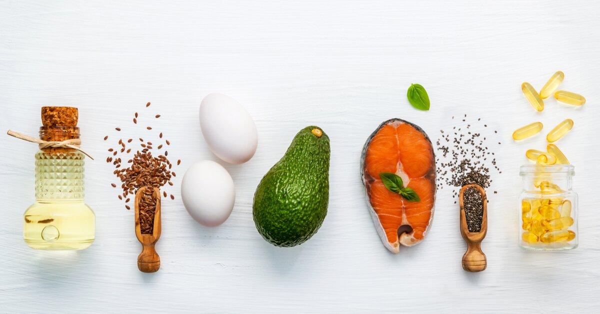 Jaké mají omega 3-6-9 účinky pro zdraví, a jak je správně užívat?