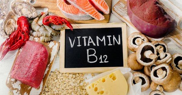 Jaké má vitamin B12 zdroje? Hledejte ho v mase a vnitřnostech