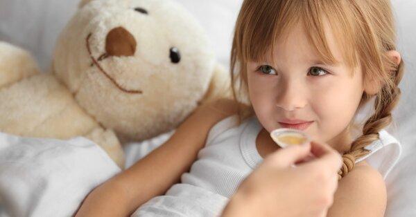 Vitamín D pro děti: kapky, tablety, nebo rybí tuk? Známe výhody i nevýhody!