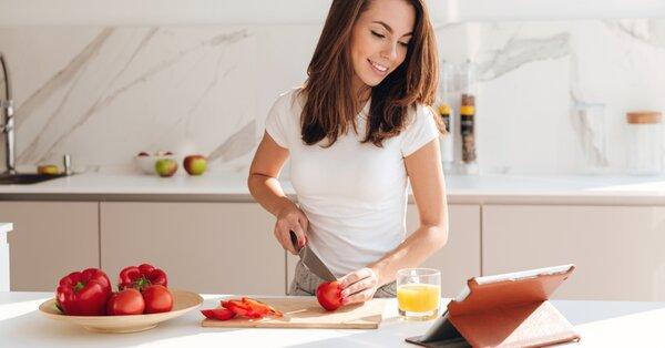 Platí na vysoký cholesterol dieta?