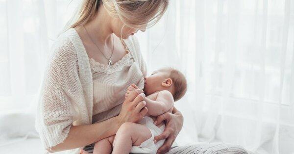 Jídelníček při kojení aneb spokojené dítě znamená spokojenou maminku!