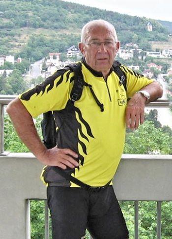 Zdeněk Bryknar, Nýrsko