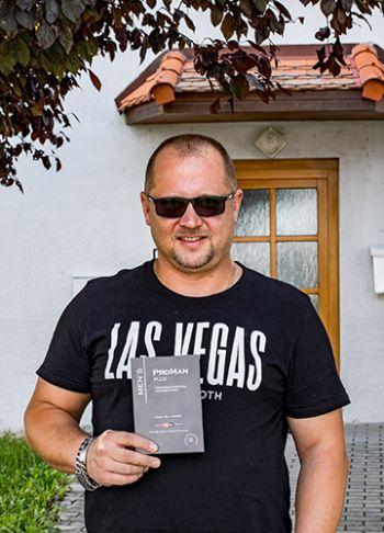 Zdeněk Kolář, Švihov