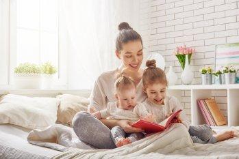 Proč dávat dětem nenasycené mastné kyseliny omega-3?