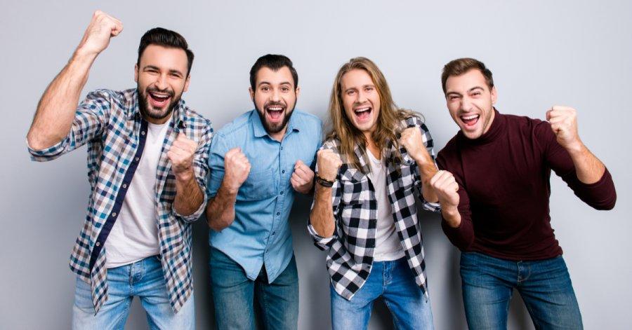 Fakta a mýty o testosteronu