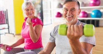 Pozor na ochabnutí svalů – věnujte se pohybu v každém věku!