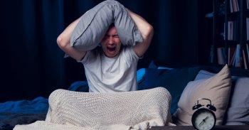 Jak souvisí kvalita spánku a hladina testosteronu se zdravím?