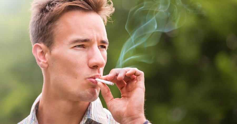 V čem nejvíc škodí kouření mužskému zdraví