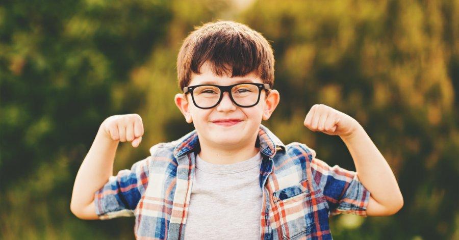 Každodenní podpora imunity u dětí? Myslete na příjem vitamínů a omega-3!