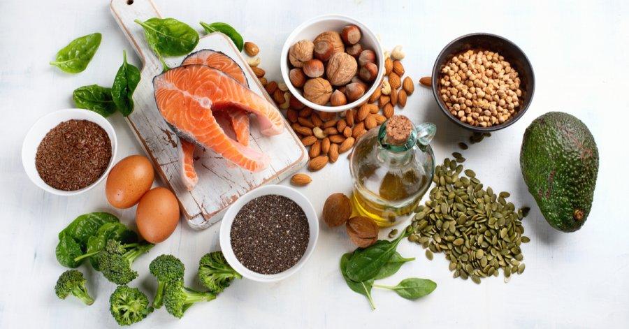 Omega 3 v potravinách rostlinných i živočišných – který zdroj je ten NEJ?